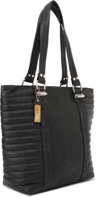 Spice Art Hand-held Bag(Black)