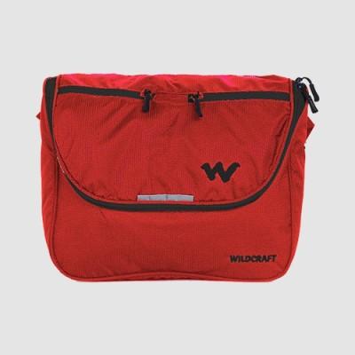 Wildcraft Women Formal Red Sling Bag
