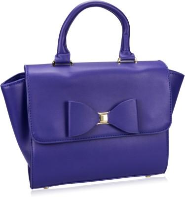 Neuste Hand-held Bag(Purple)