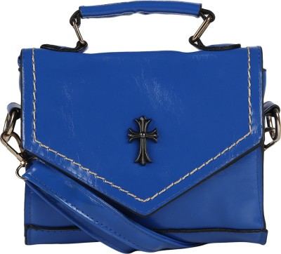 Liza Satchel(Blue)