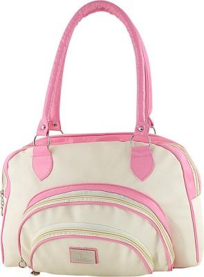 Rosemary Hand-held Bag(Multicolor)