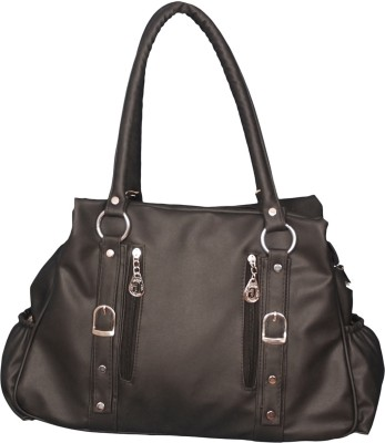 Cottage Accessories Hand-held Bag(Black)
