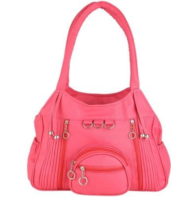 Shankey Collection Women Pink Shoulder Bag