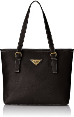 Fostelo Hand-held Bag(Brown)