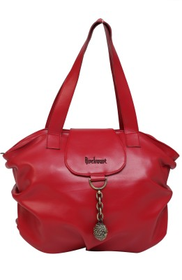 Anekaant Hand-held Bag(Red)