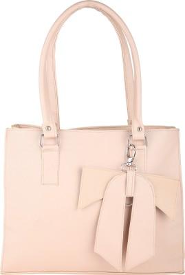 Fairdeals Hand-held Bag(White)