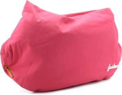 Fastrack Women Pink Hobo