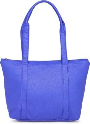 Mast & Harbour Shoulder Bag(Blue) at flipkart