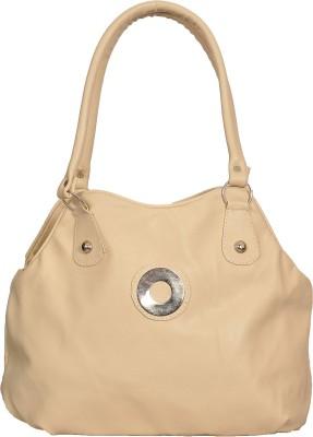 SMS Girls White Shoulder Bag