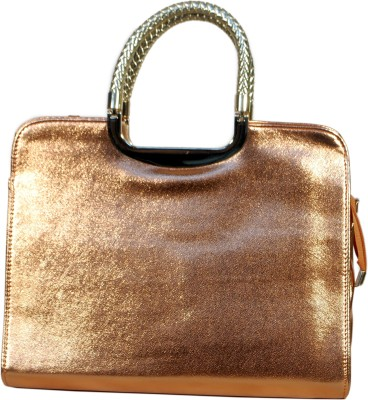 Prezia Hand-held Bag(Tan)
