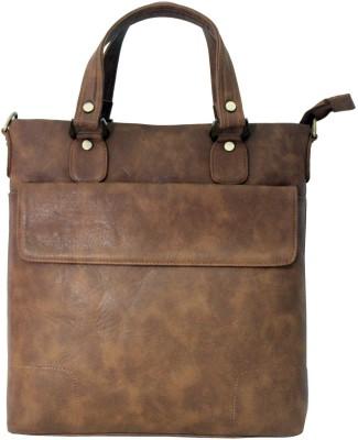 Nappastore Hand-held Bag(Tan)