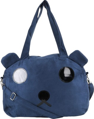Liza Shoulder Bag(Blue)
