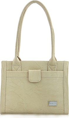 Fieesta Hand-held Bag(White)