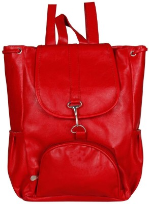 MAEVA Hand-held Bag(Red)