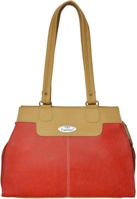 FD FASHION Women Red Hand held Bag FD FASHION Handbags