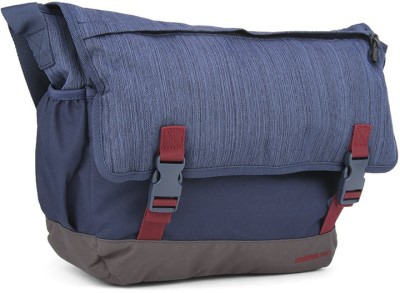 40% OFF on ADIDAS Messenger Bag(Blue) on Flipkart