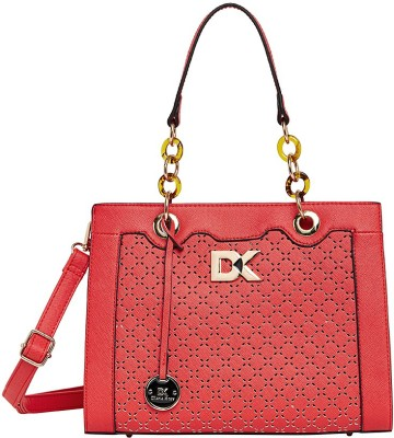 Diana Korr Women Red Hand held Bag
