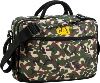 CATERPILLAR Messenger Bag(Multicolor)