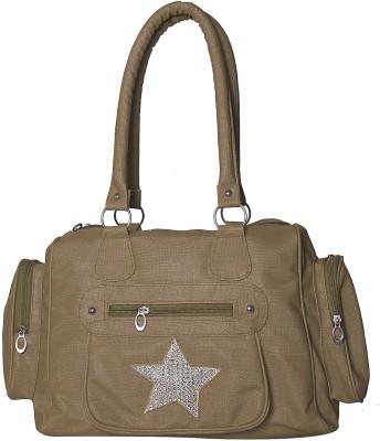 New Zovial Hand-held Bag(Grey)