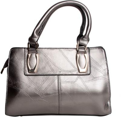 Reedra Hand-held Bag(Gold)