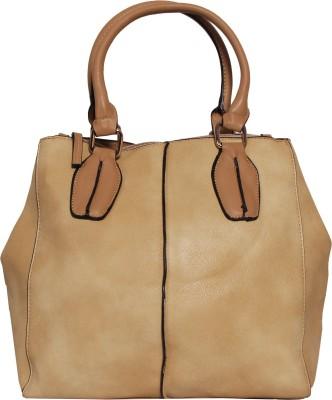 Kalon Hand-held Bag(Gold)