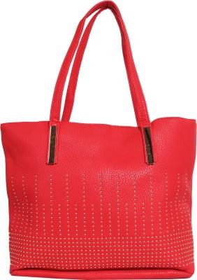 Kalon Hand-held Bag(Red)