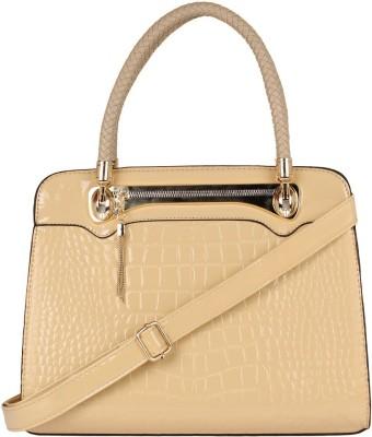 PamperVille Hand-held Bag(Beige)