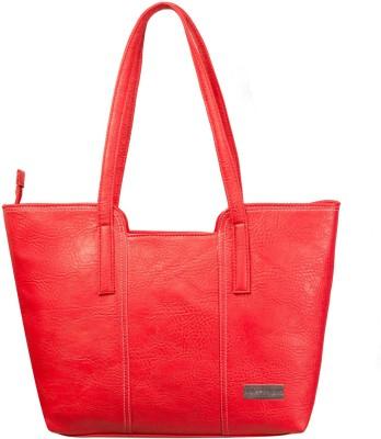 Louise Belgium Women Red Hand held Bag Louise Belgium Handbags