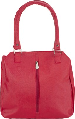Govind Hand-held Bag(Red)
