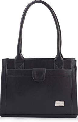 Fieesta Hand-held Bag(Black)