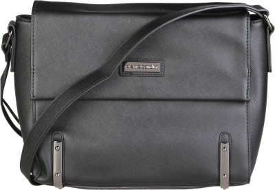 Pierre Cardin Shoulder Bag(Black) at flipkart