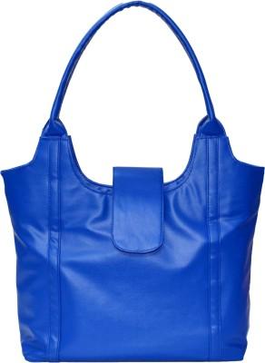 Utsukushii Hand-held Bag(Blue)