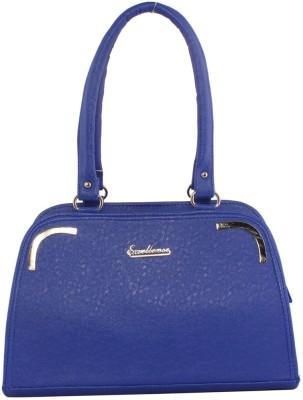 Incraze Hand-held Bag(Blue)
