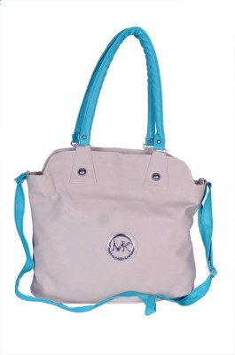 Asterbell Hand-held Bag(White)