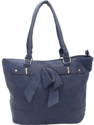 Blue Dragon Shoulder Bag(Multicolor)