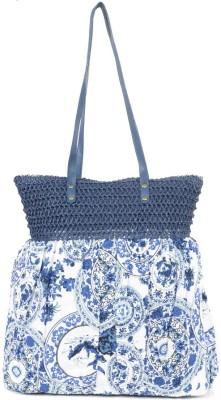 Buy Skybags Nylon Blue Messenger Bag (Blue) (ENURBBLU) on Amazon ... a0e72c3f5589b