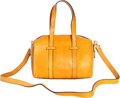 Woodland Hand-held Bag(Tan)