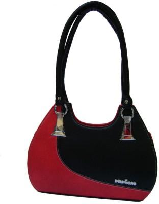 Shri Krishn Trading Company Women Red Shoulder Bag at flipkart