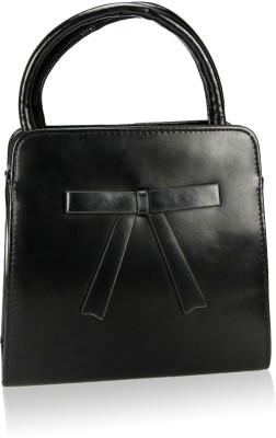 Neuste Hand-held Bag(Black) at flipkart