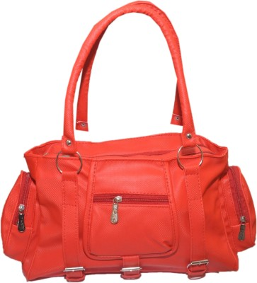 KKC Hand-held Bag(Red)