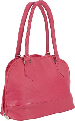 Govind Hand-held Bag(Pink)