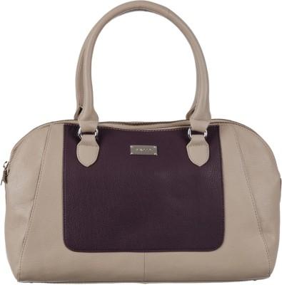Klasse Hand-held Bag(Purple)