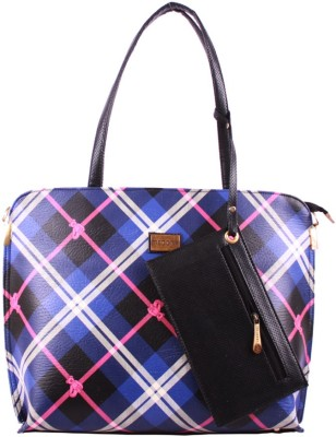 New Zovial Hand-held Bag(Multicolor)