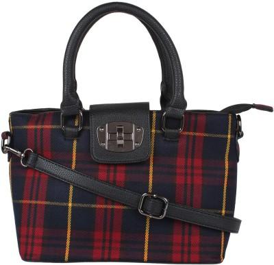 PamperVille Hand-held Bag(Red)