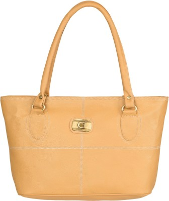 Meridian Hand-held Bag(Beige)