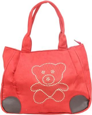 Liza Hand-held Bag(Red)
