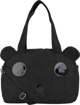 Liza Shoulder Bag(Black)