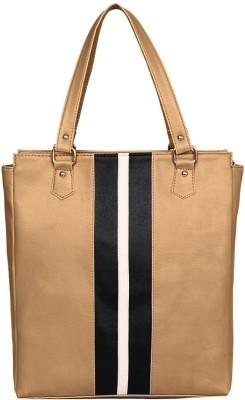 Bagsy Malone Women Beige Shoulder Bag Bagsy Malone Handbags