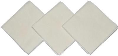 SG Apparels SGHKCH Handkerchief(Pack of 3)