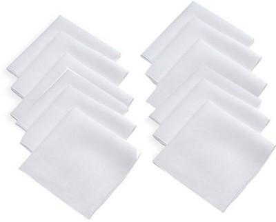 Modish Vogue z 92 Handkerchief(Pack of 12)